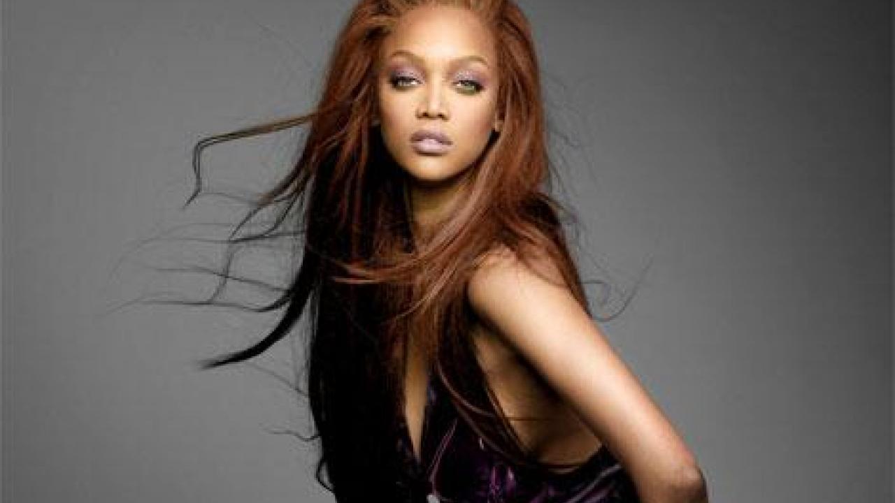 Top Model USA : la saison 5 du concours de mannequinat