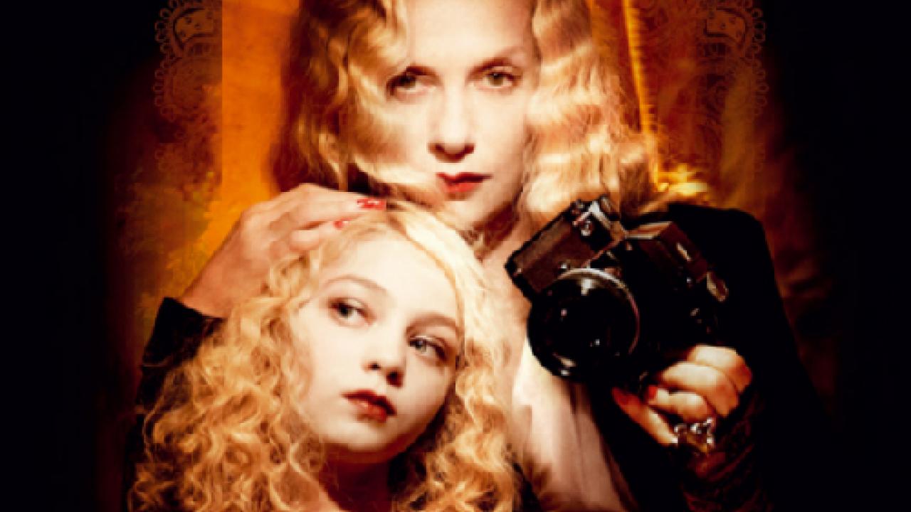 Festival de Cannes 2011 : My Little Princess (Eva Ionesco