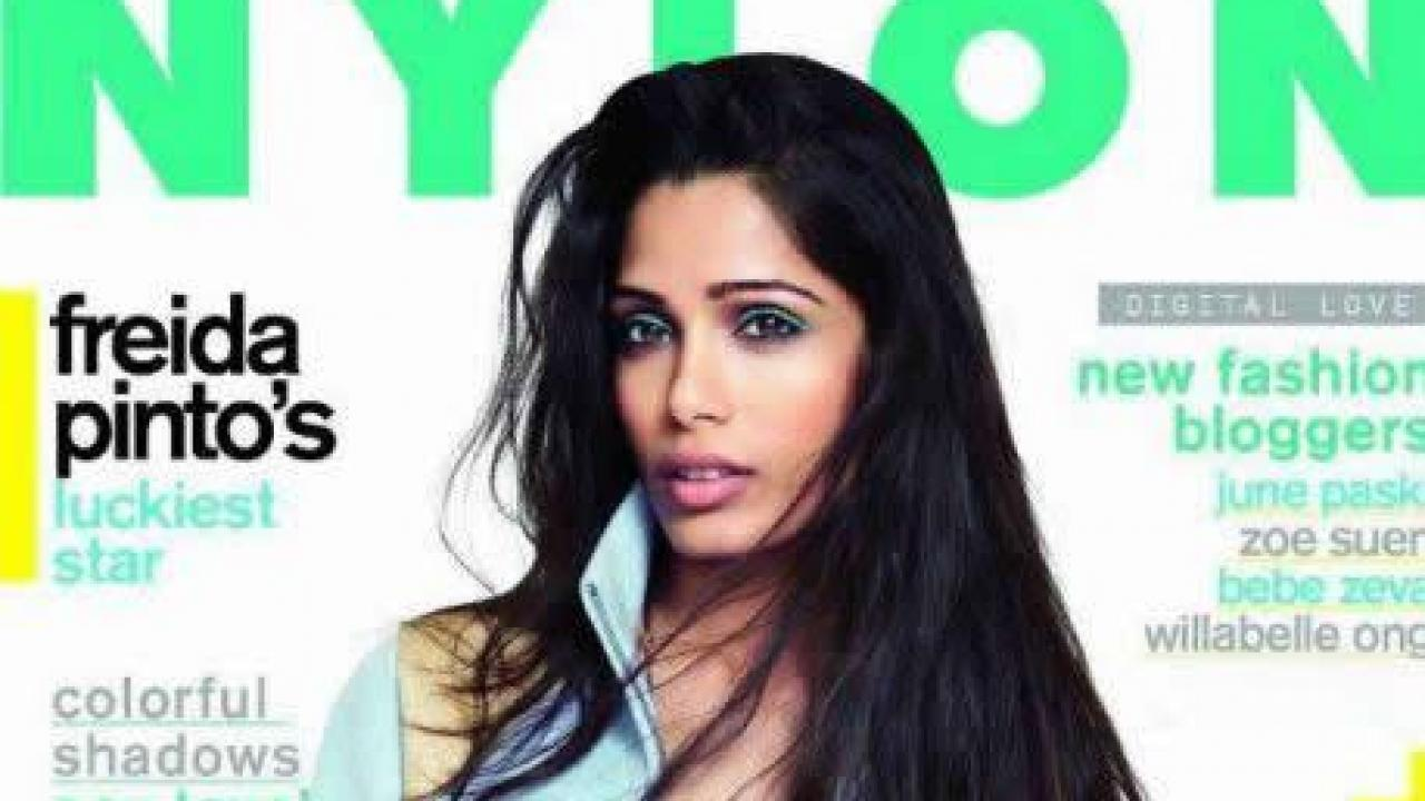 Video Freida Pinto naked (93 foto and video), Ass, Cleavage, Feet, swimsuit 2019