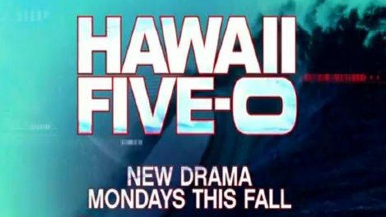 VIDEO - Hawaii Five-O : un nouveau trailer pour la nouvelle