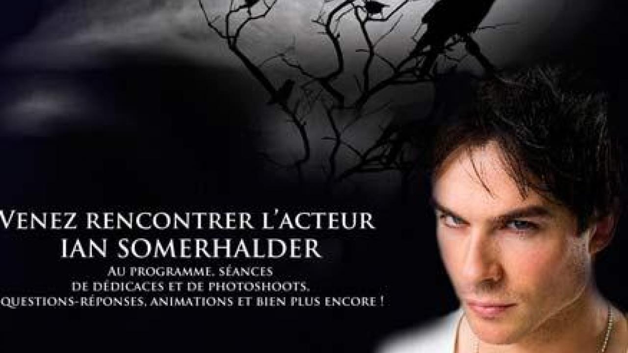 rencontre avec vampire diaries