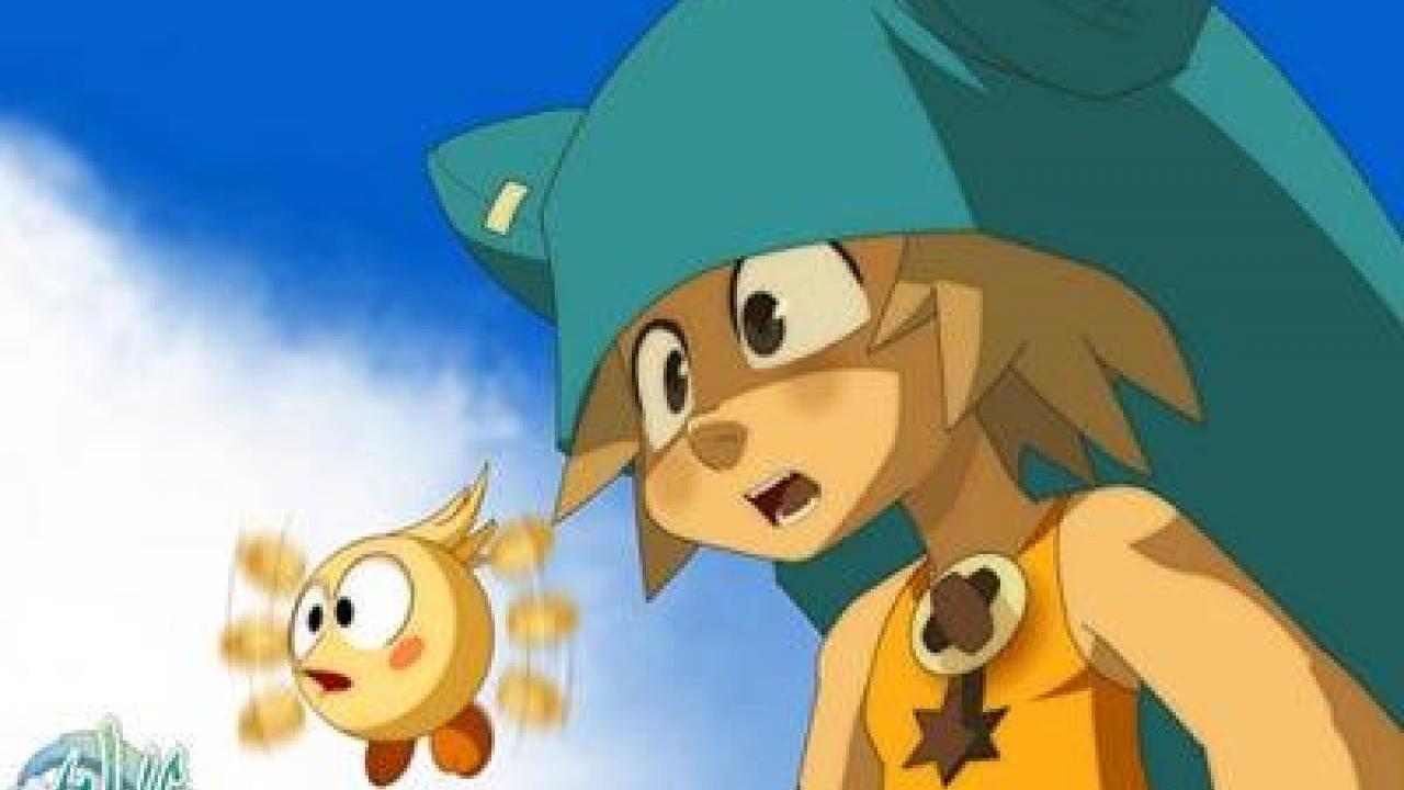 Wakfu dessin anim pr f r des enfants fran ais - Image de dessin anime ...