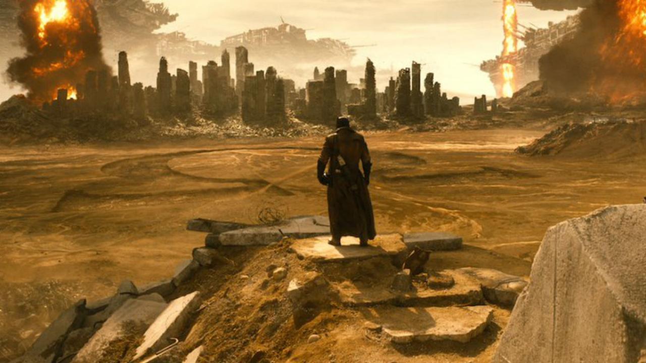Justice League : Kevin Smith révèle le plan de Zack Snyder pour sa trilogie