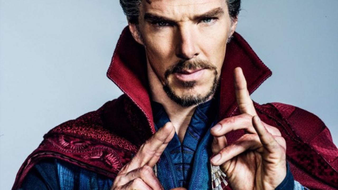 Doctor Strange : La bande-annonce dévoilée dans moins d'une semaine