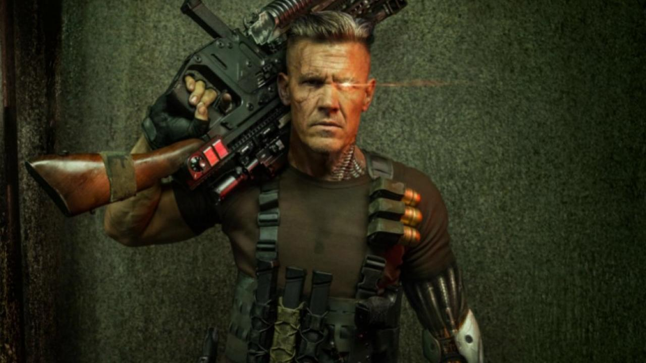 Deadpool 2 - Cable