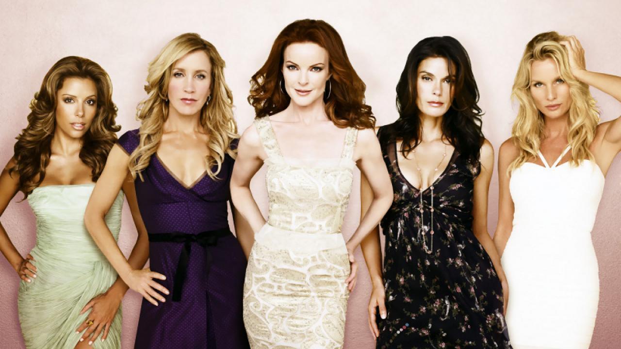 Desperate Housewives Serienstream