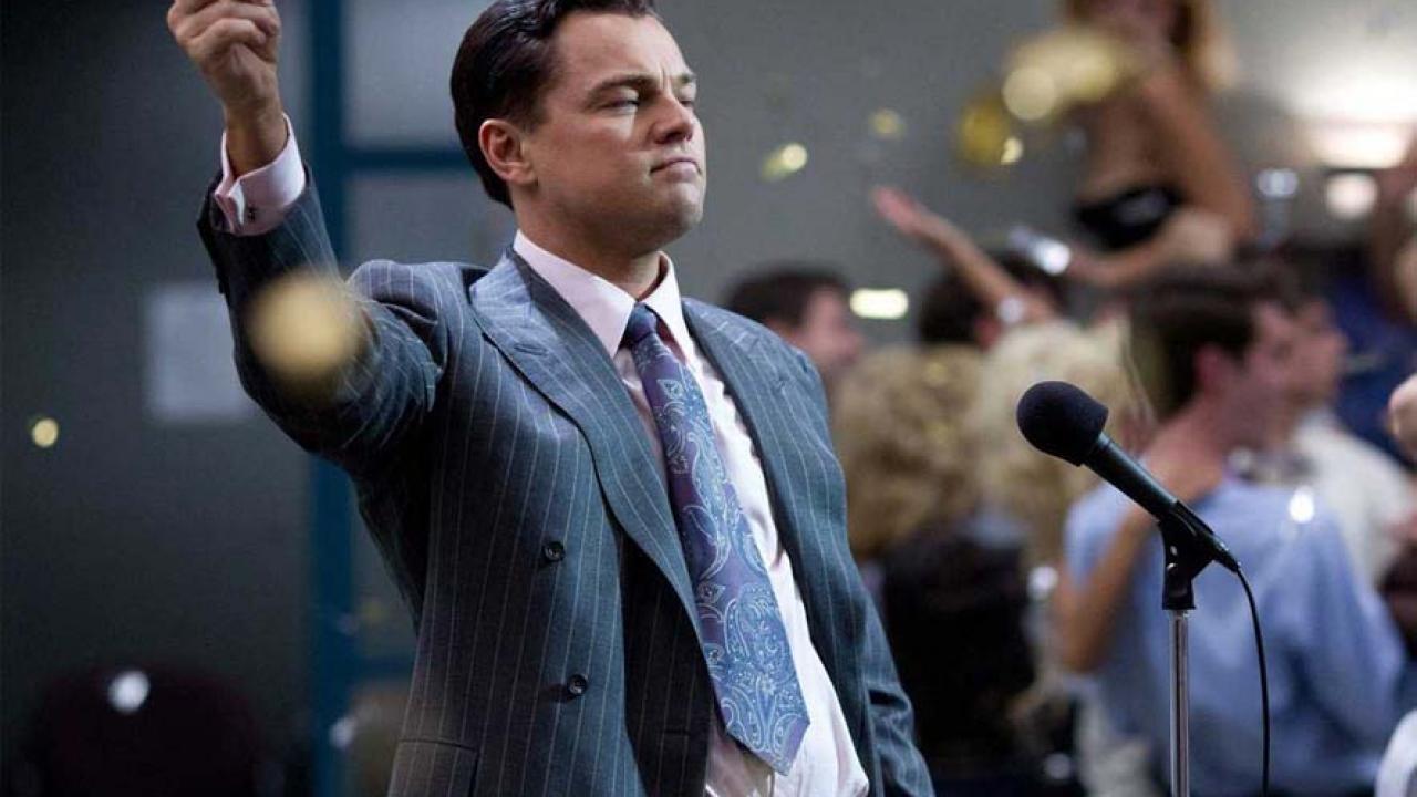 Leonardo DiCaprio témoignera dans le procès de la perruque du Loup de Wall Street