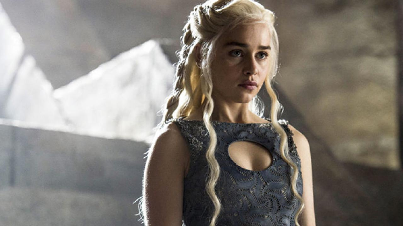 Game of Thrones : Emilia Clarke promet que la saison 6 va marquer l'histoire de la télé