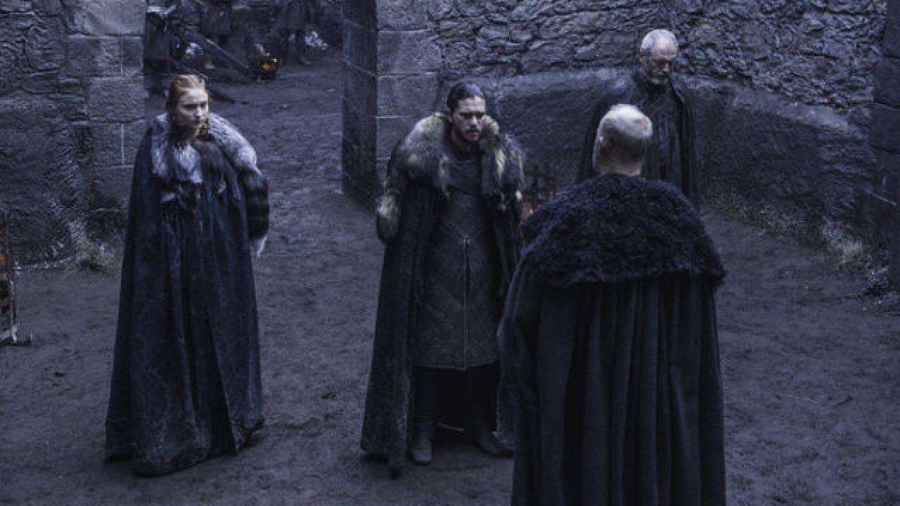 Le tableau ultime qui récapitule le sort des personnages de Game of Thrones