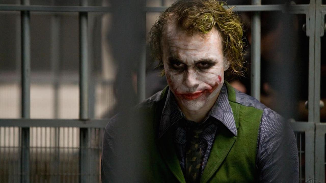 La soeur de Heath Ledger assure que le rôle du Joker n'a aucun lien avec sa mort