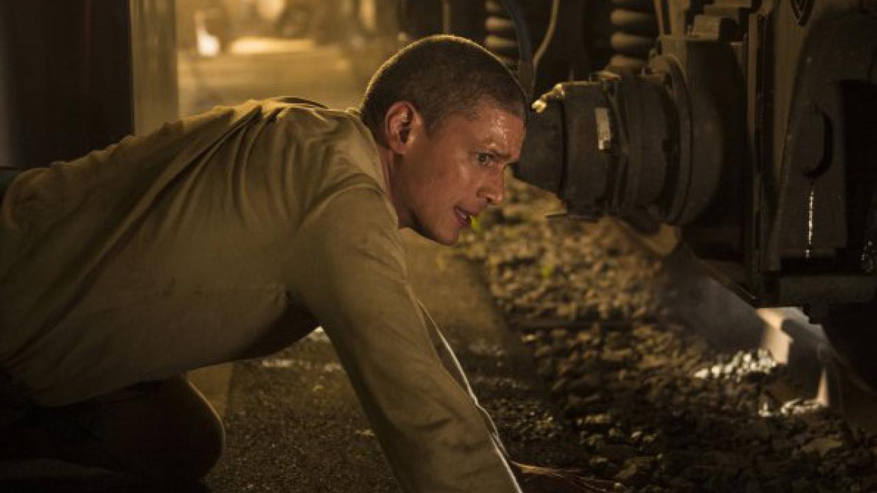 Prison Break Saison 5 Michael Scofield Sera T Il Le Méchant