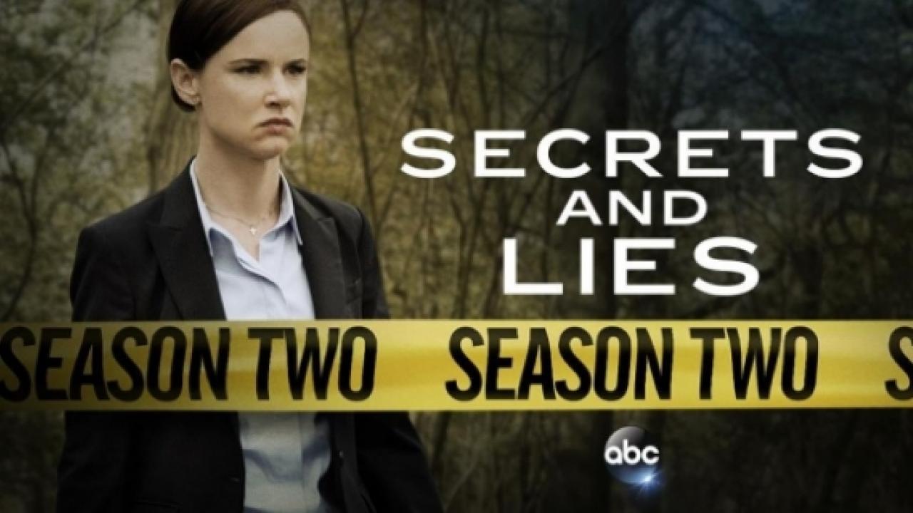 secrets and lies saison 2