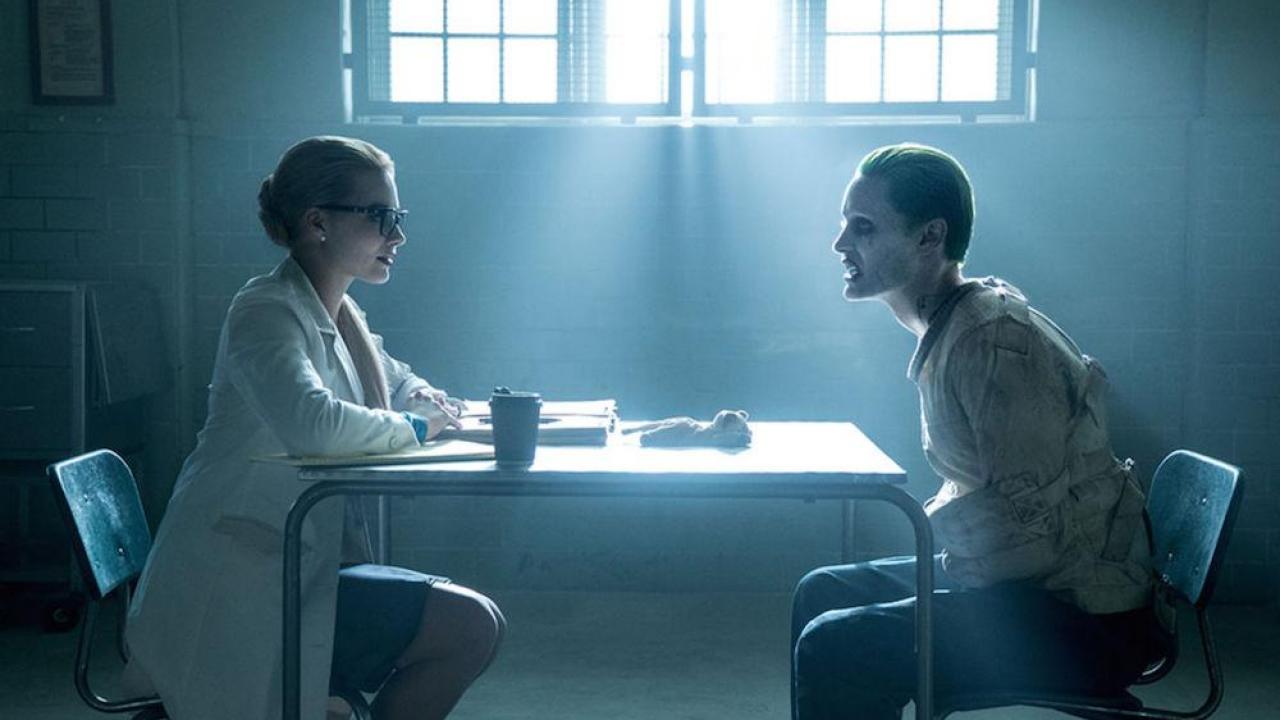 Suicide Squad : ce que Jared Leto a fait de pire sur le tournage