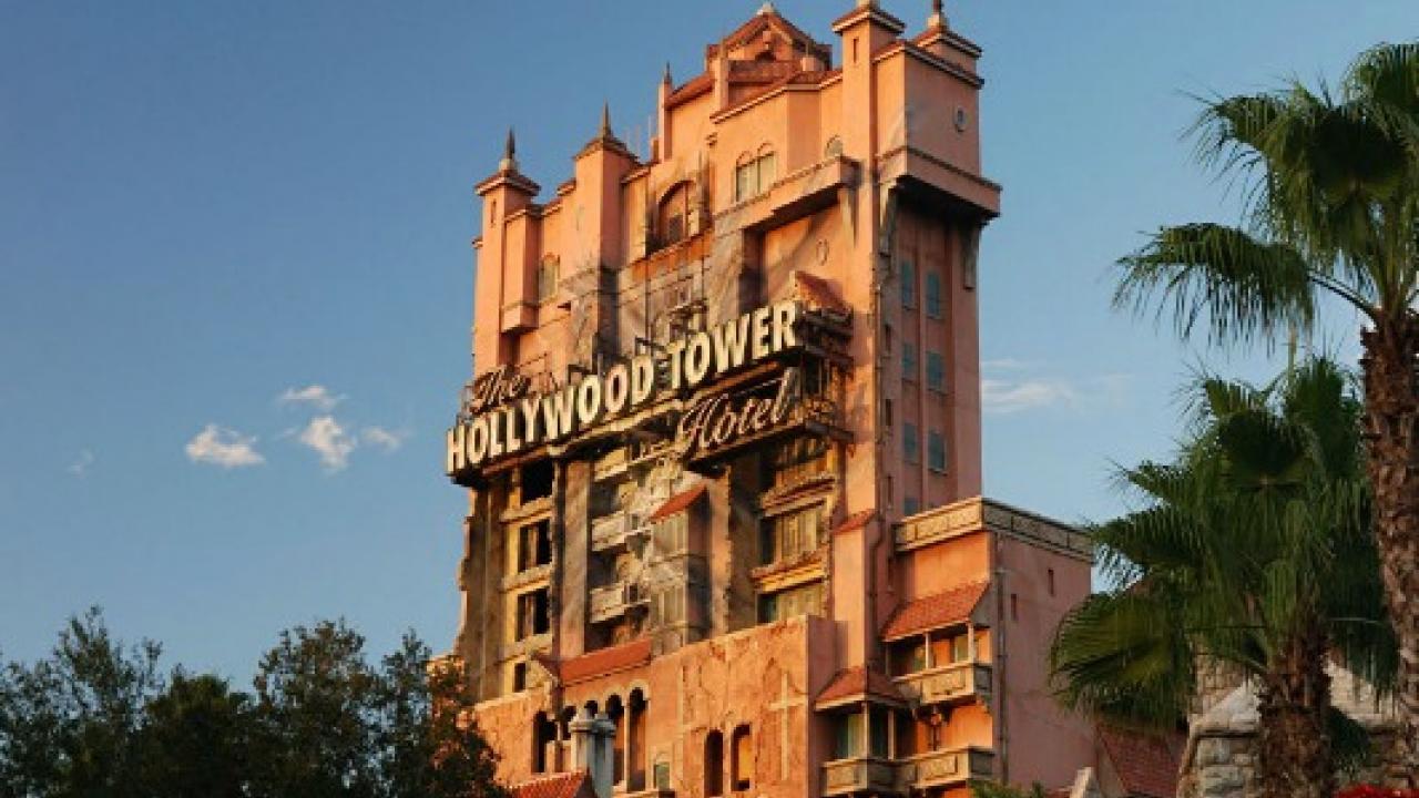 Disney prépare un (nouveau) film dérivé de La Tour de la Terreur |  Premiere.fr