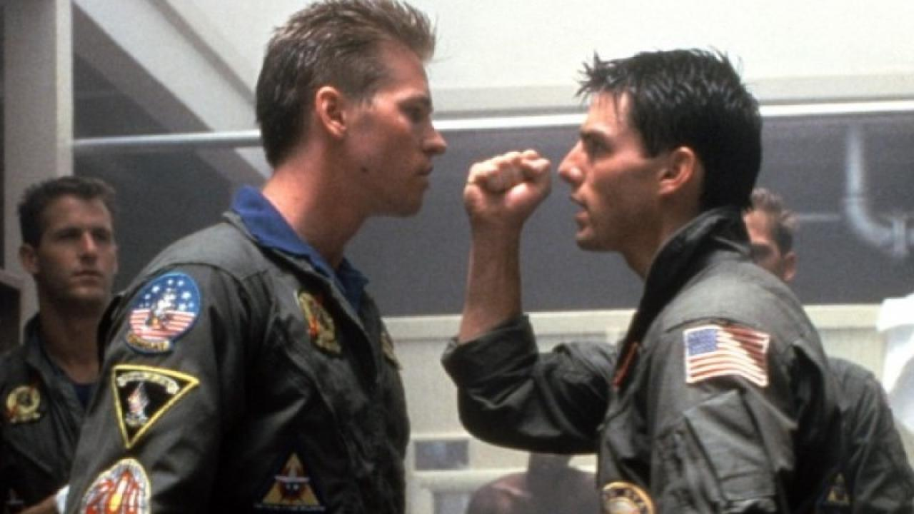 Val Kilmer est chaud bouillant pour Top Gun 2 | Premiere.fr