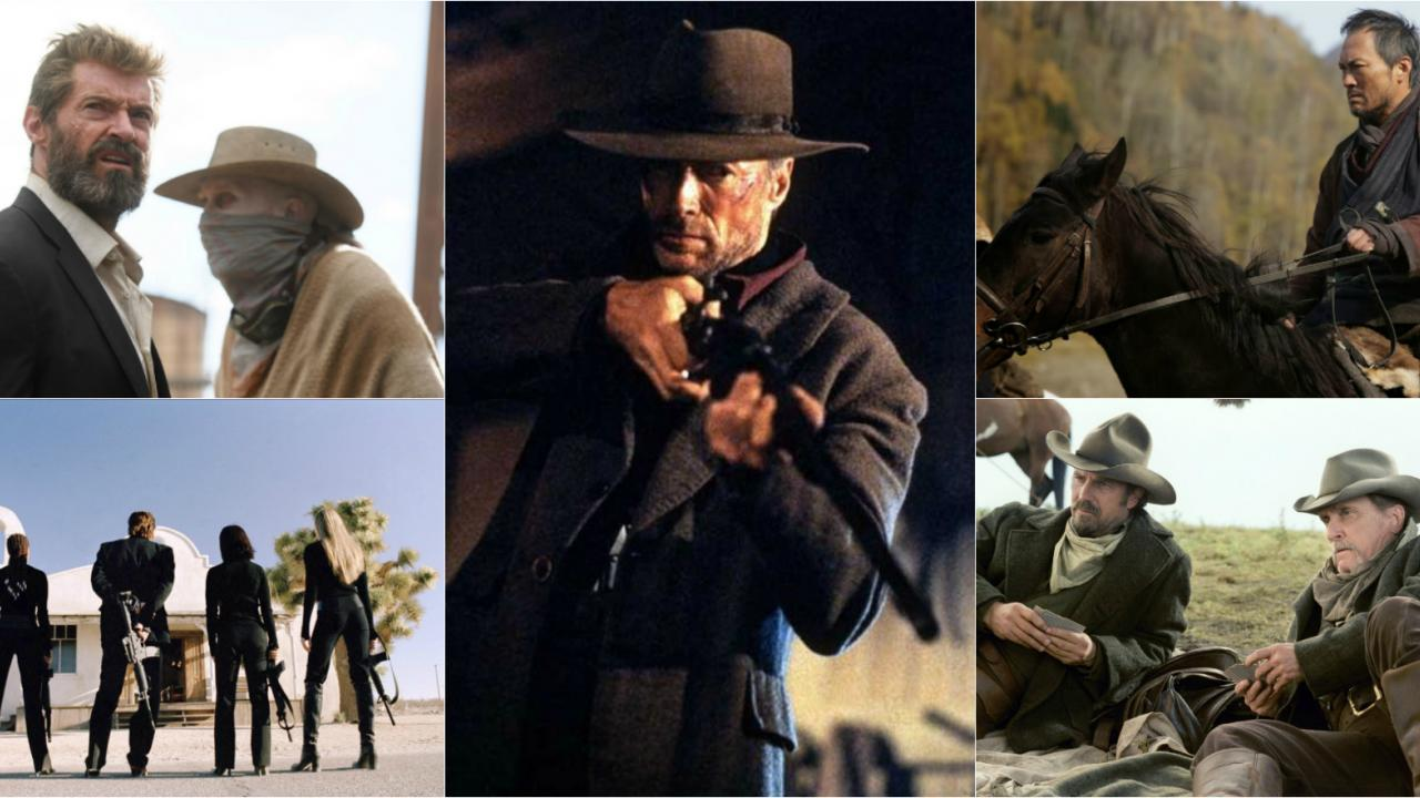 Cinq films inspirés par Impitoyable de Clint Eastwood