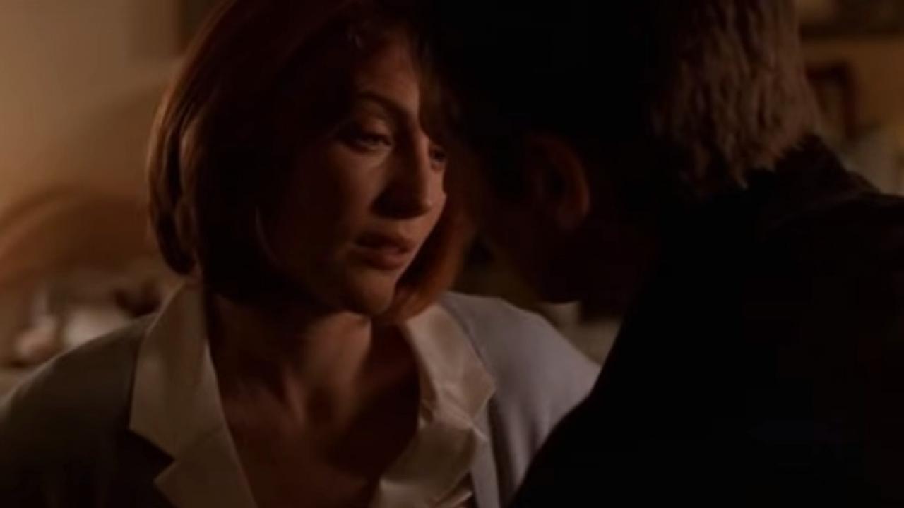 X-Files : les 10 meilleurs moments de Mulder et Scully