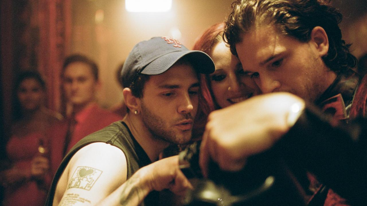 Xavier Dolan présente The Death and Life of John F. Donovan…