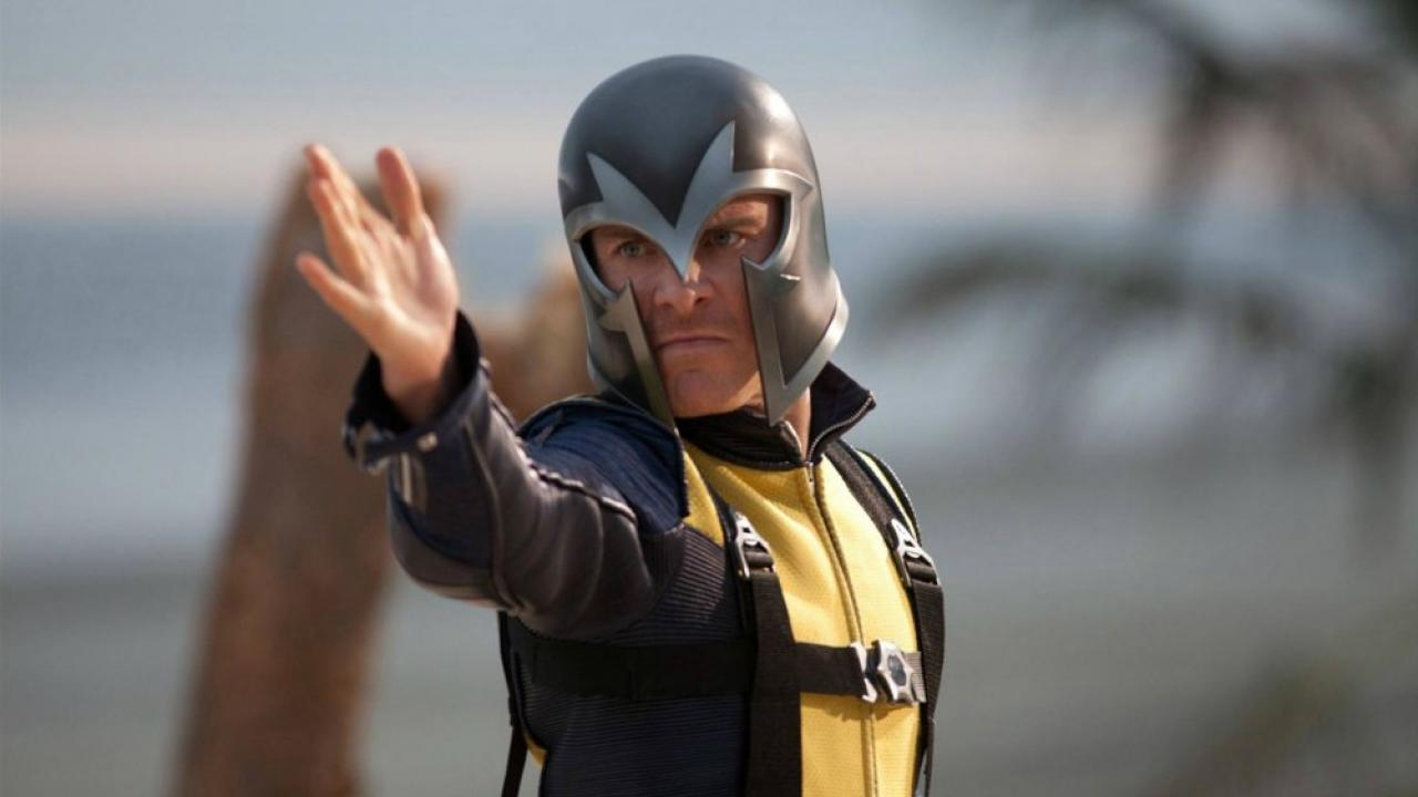 """Résultat de recherche d'images pour """"X Men, Le commencement magneto"""""""