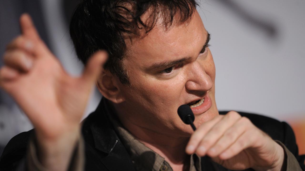 """Quentin Tarantino voit son ultime film comme """"un épilogue"""" à sa filmographie"""