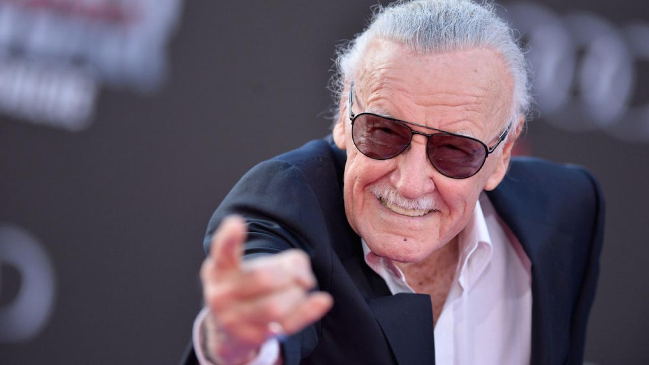 Spider Man New Generation : regardez le caméo caché de Stan Lee