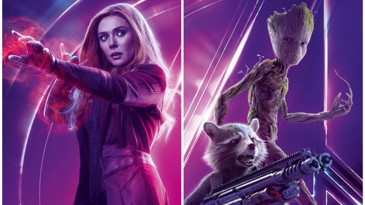Avengers 3 passe les 2 milliards de dollars de recettes au box office mondial - Box office cinema mondial ...