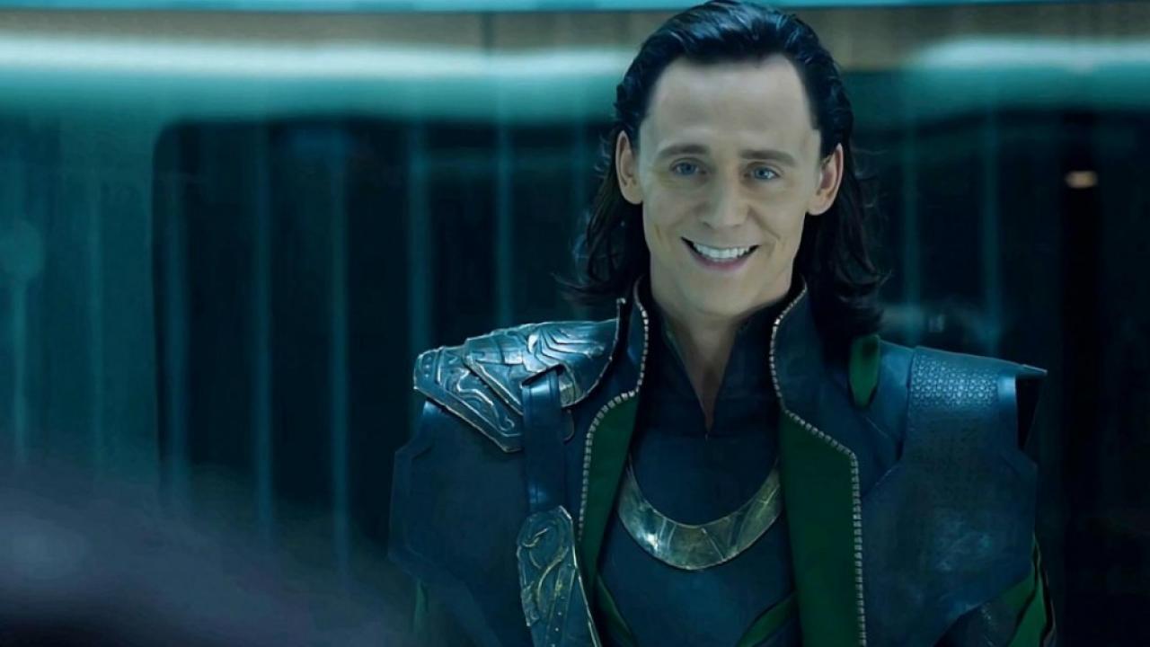 La série Loki commencera son tournage seulement en 2020