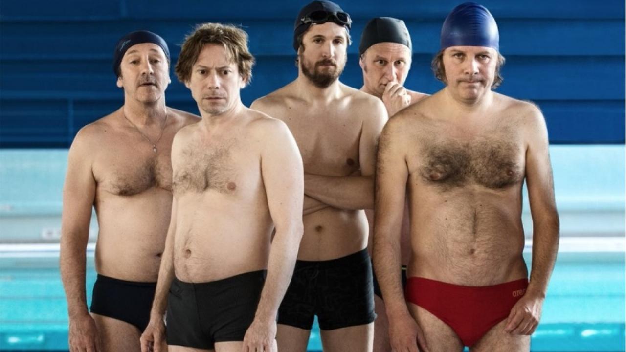 Le Grand Bain : une belle comédie française