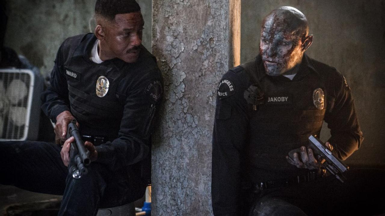 2e2303e9640732 Que vaut Bright, le nouveau film Netflix avec Will Smith   (critique ...