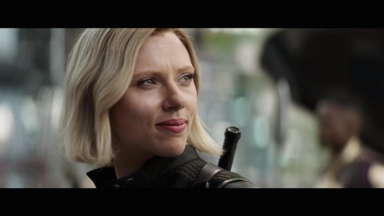 Black Widow en solo en 2020 ? Marvel Studio courtise des