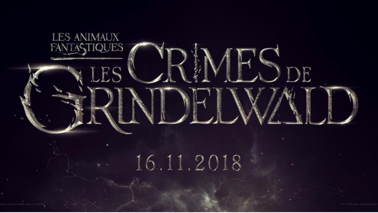 Exclu Nouvelle Photo Des Animaux Fantastiques 2 Premiere Fr