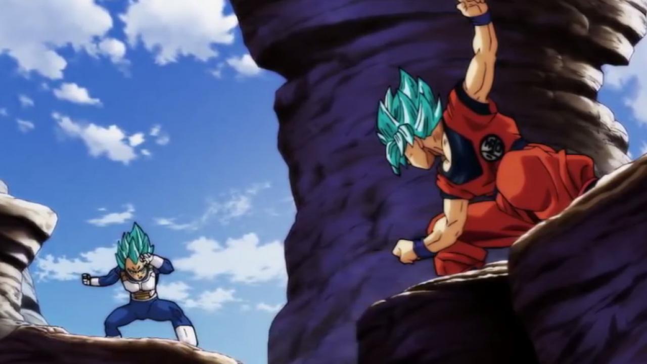Carton au Box Office US pour le film Dragon Ball Super : Broly
