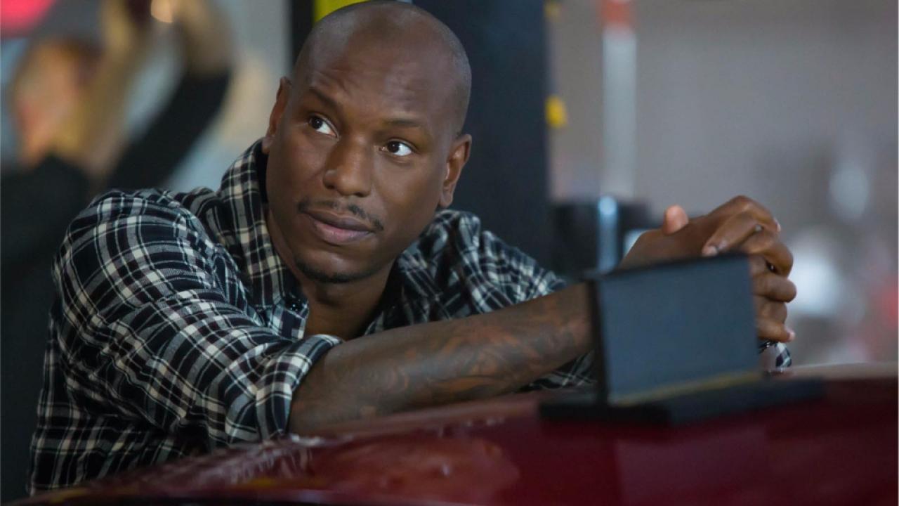 Tyrese Gibson menace de ne pas jouer dans Fast and Furious 9 si Dwayne Johnson revient