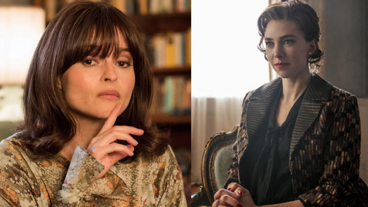Helena Bonham Carter jouera la Princesse Margaret dans la saison 3 de The  Crown | Premiere.fr