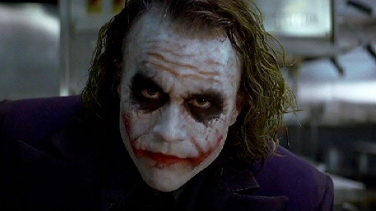 Vers une diminution des méchants de cinéma avec des cicatrices
