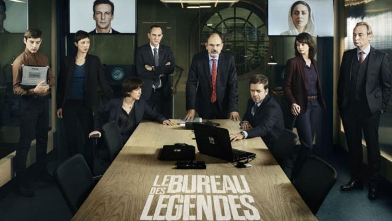Le bureau des légendes : la saison 4 lance son tournage premiere.fr