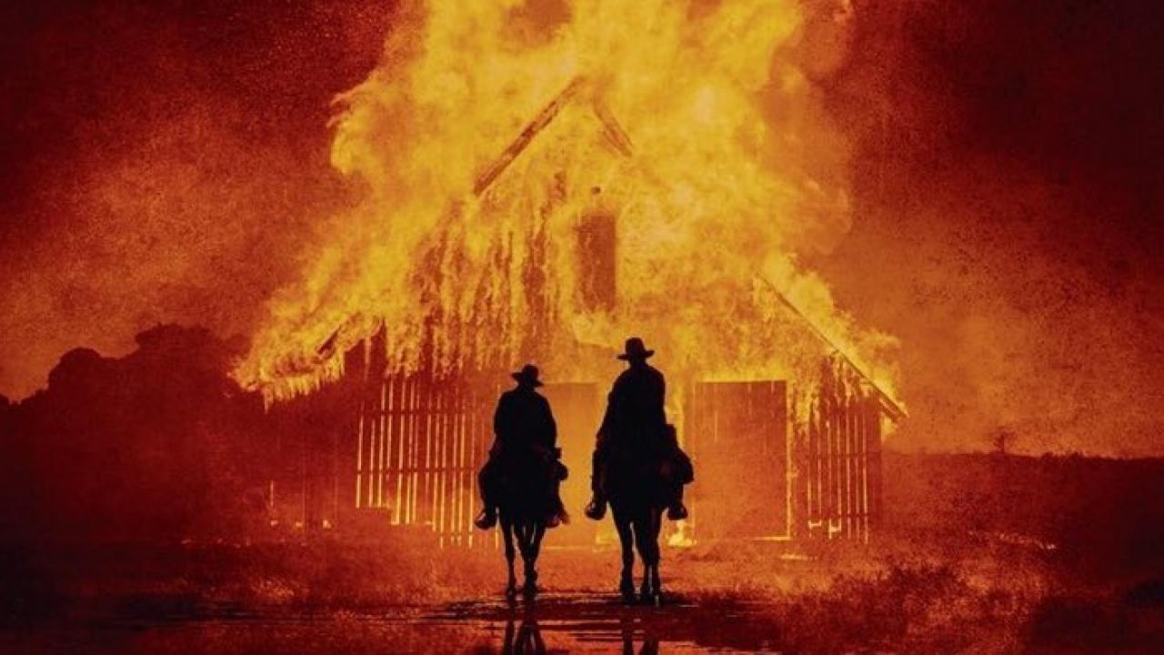 Les Frères Sisters : superbe trailer du western américain de Jacques Audiard | Premiere.fr