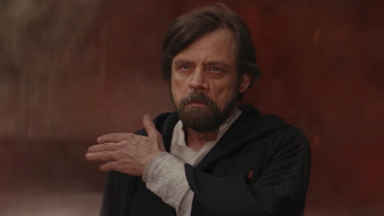 Camera Cachee Star Wars : Star wars 8 : lucasfilm révèle les secrets cachés dans les derniers
