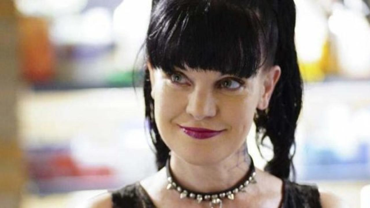 Pauley perrette abby sciuto join. happens