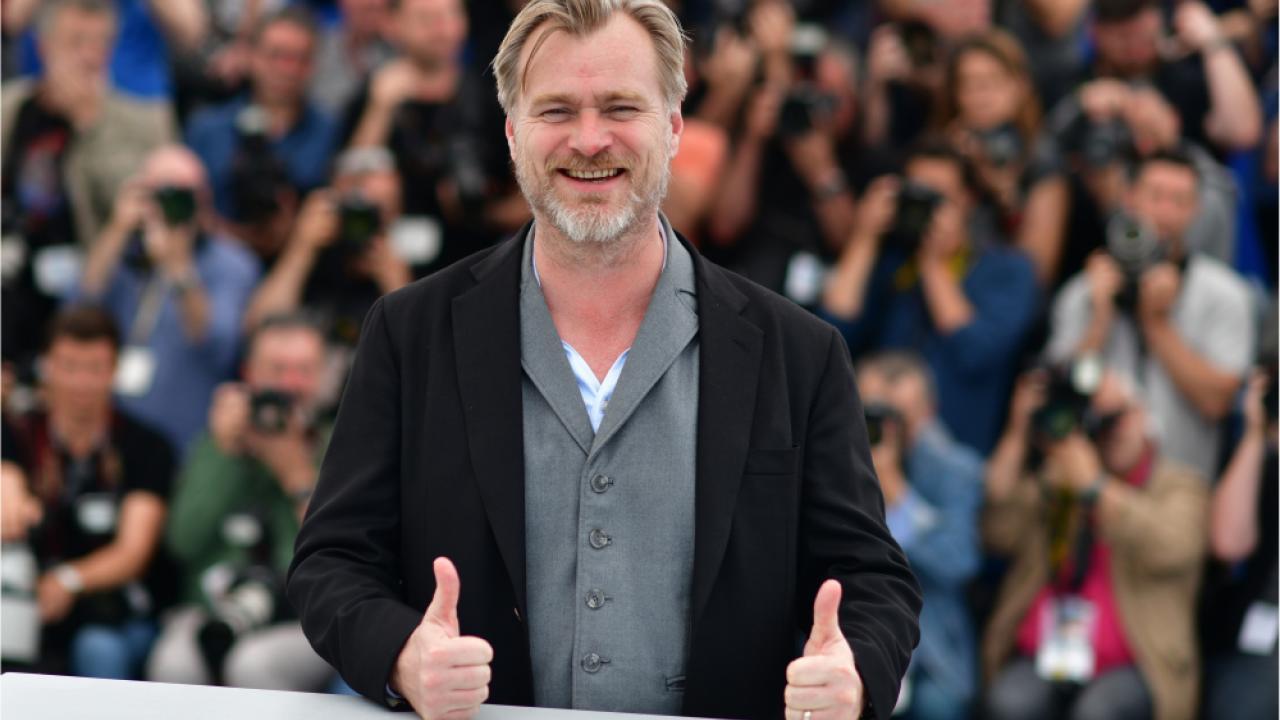 Tenet : un budget de 250 millions de dollars pour le prochain film de Christopher Nolan