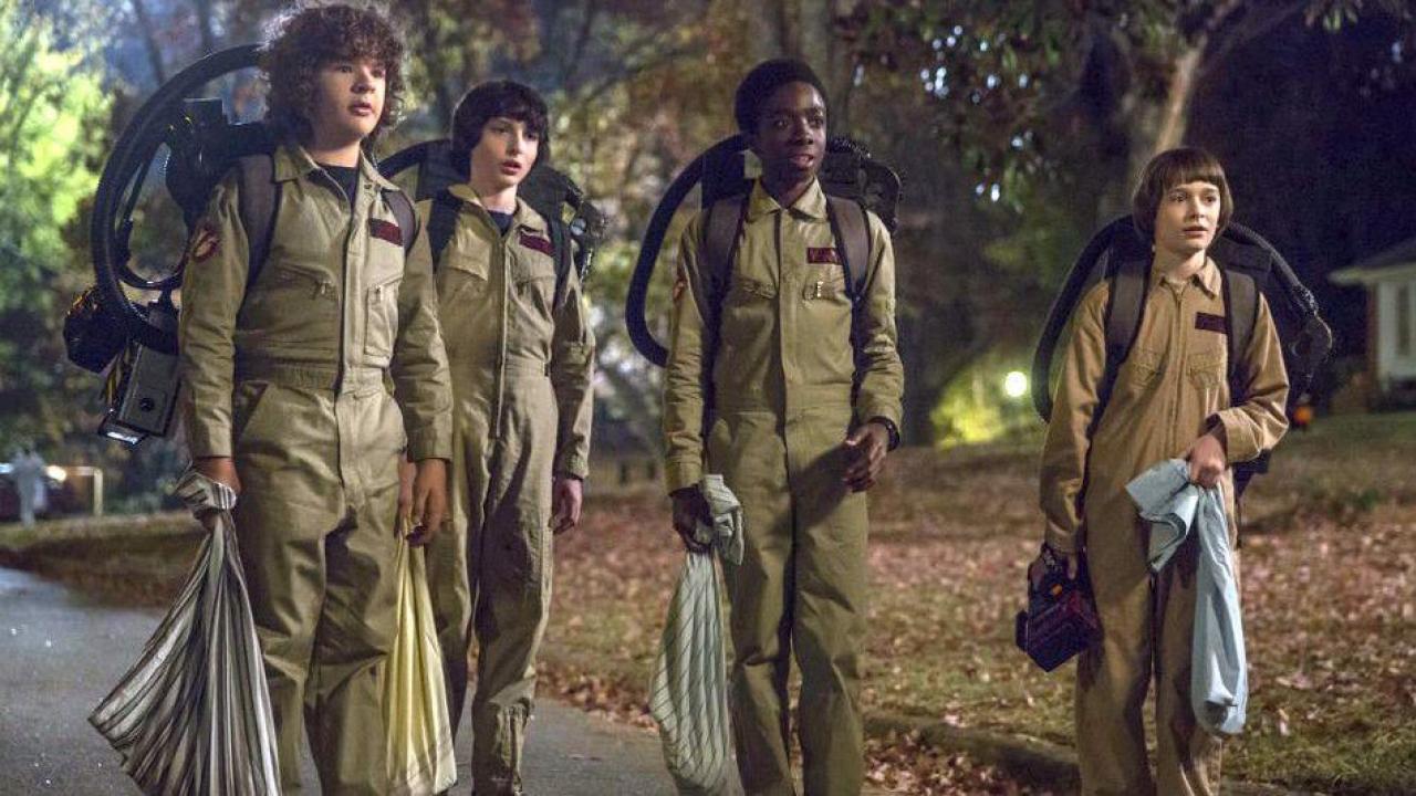 Stranger Things : La prochaine saison pas avant 2019