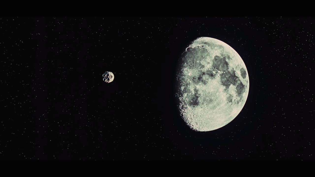 film espace science fiction
