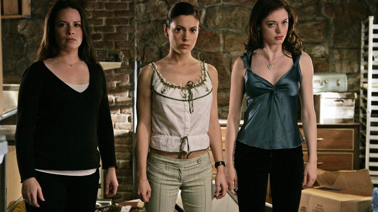 Des films Charmed, tirés de la vieille série, en préparation pour Netflix ?