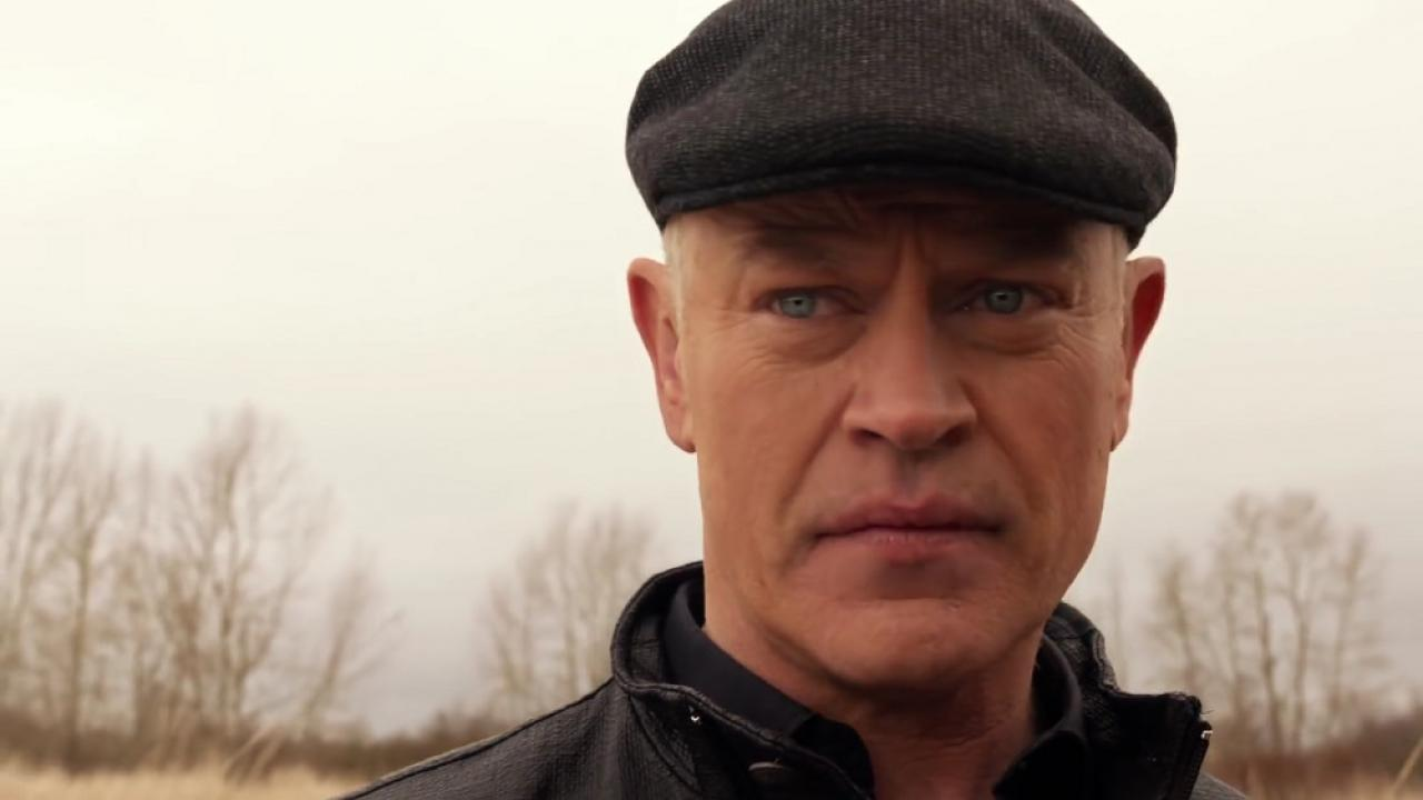 damien darhk legends S4