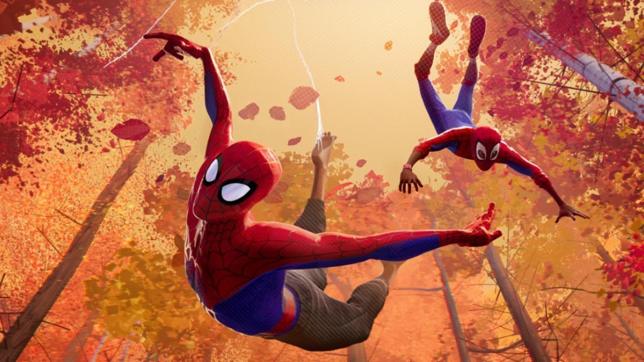 E3 2018 : Spider-Man vous colle à la peau en vidéo