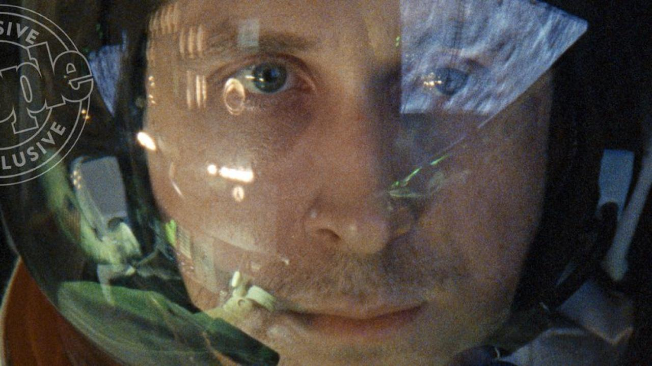 First Man : Ryan Gosling est Neil Armstrong dans la bande-annonce