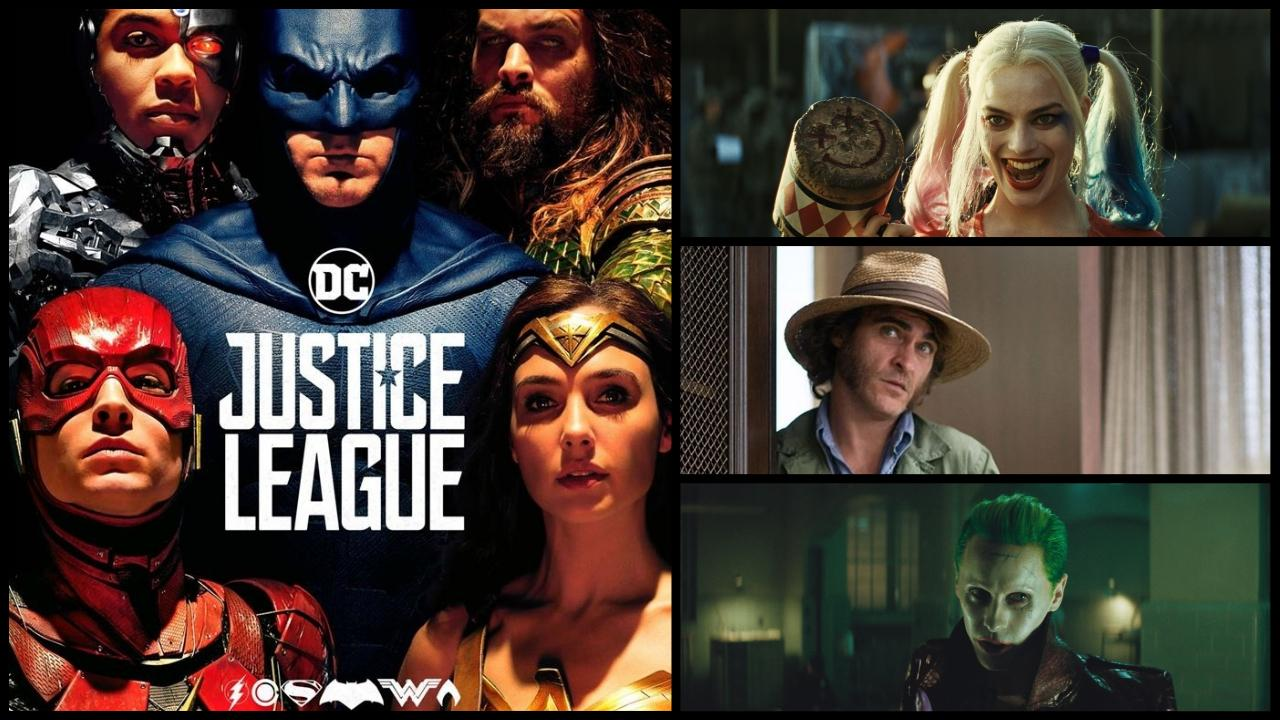 Les super-films du DCU chamboulés : The Batman rebooté, la concurrence des Jokers, The Flash en comédie…
