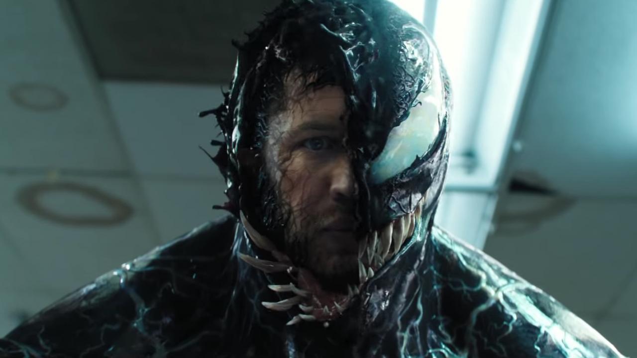 Tom Hardy a signé pour 3 films — Venom