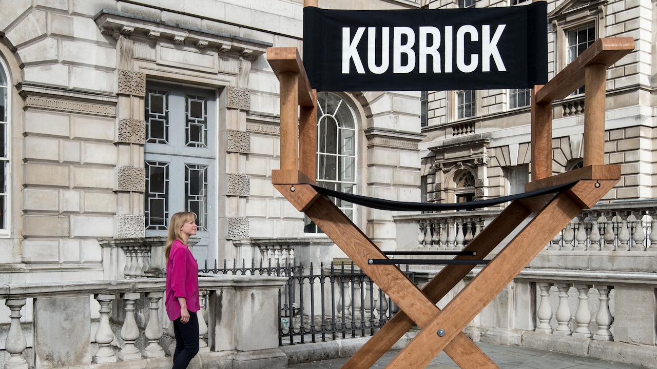 Actualité Film: Un scénario inédit et sulfurueux de Stanley Kubrick refait surface