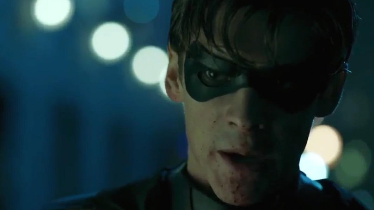 92a927b5dd0bc0 Titans   faut-il se lancer dans la nouvelle série DC de Netflix ...
